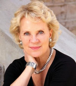 Photo of Laurie Farber-Condon