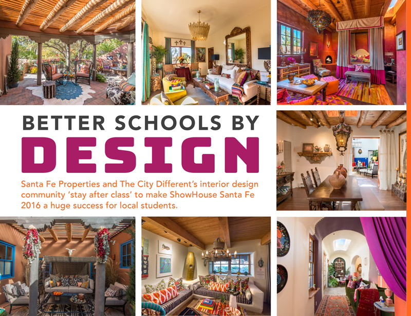 Better Schools by Design